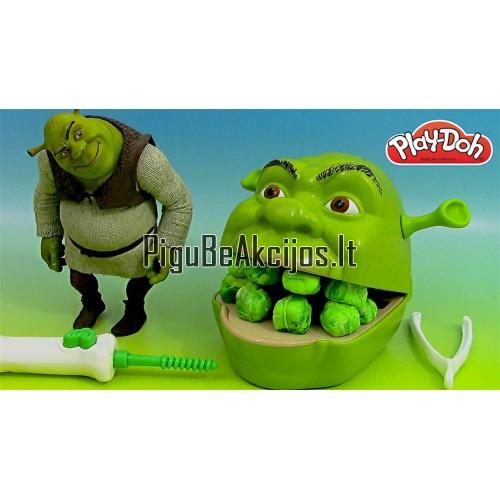 Play - Doh modelino rinkinys DANTISTAS