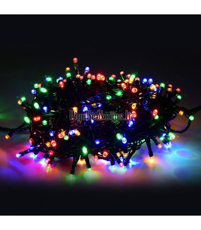 500 Led lempucių kalėdinė girlianda 38m