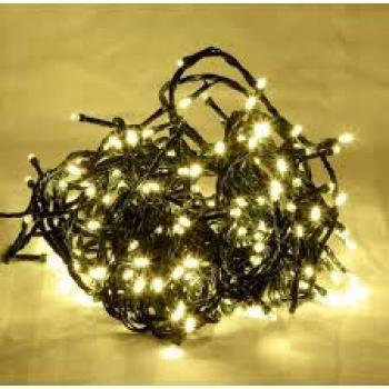 300Led lempučių kaledinė girlianda - 22m