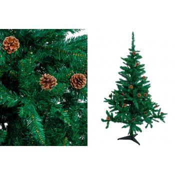"""Dirbtinė Kalėdų eglutė-pušis ,,Pola"""" 1,5m"""