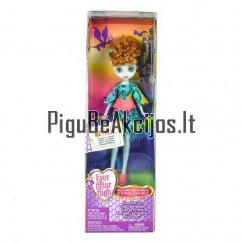 Ever After High® lėlė Featherly Forest Pixie DHF99