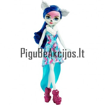 Ever After High® lėlė Snow Pixie Foxanne DNR64