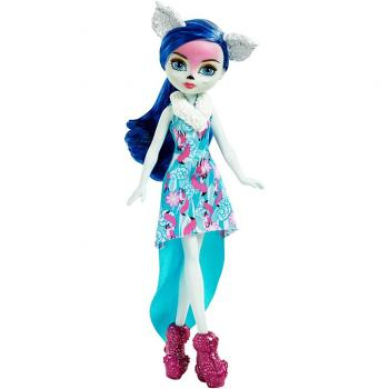 Ever After High® lėlė Snow Pixie Foxanne